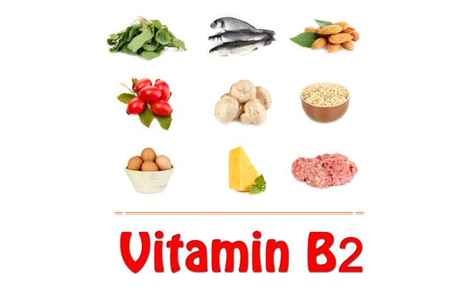 Vitamin-B2-rich-foods